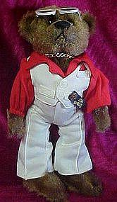 Pickford Brass button Bear, 20th century 1970's bear