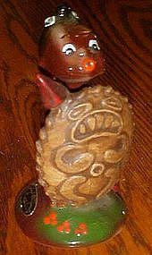 Josef Originals, Bongo African Native figurine
