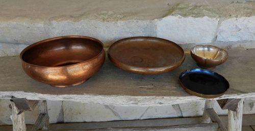 Boston Arts & Crafts Items-Cauman, Gyllenberg, Leinonen
