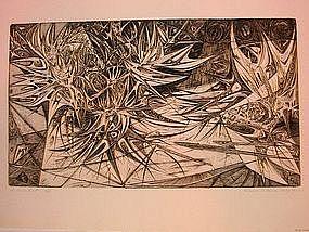"Wendell H. Black, ""The Evil Root"", 1956"
