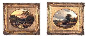 John Syer British, (British, 1815-1885)