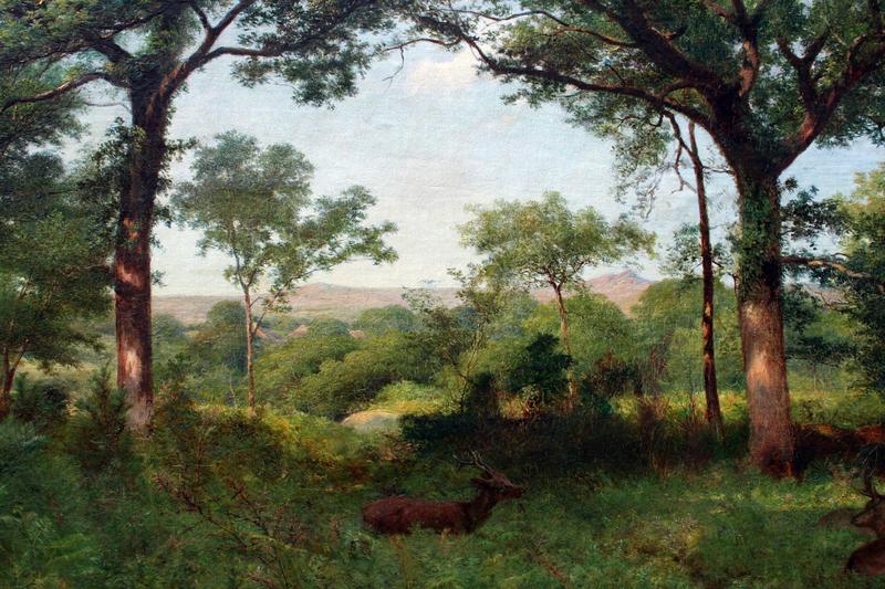 Richard Redgrave (British, 1804-1888)