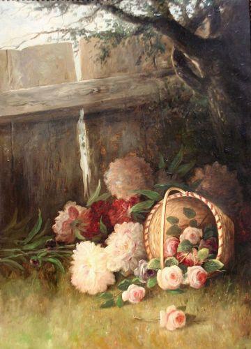 Wesley Elbridge Webber  (American,1841 - 1914)