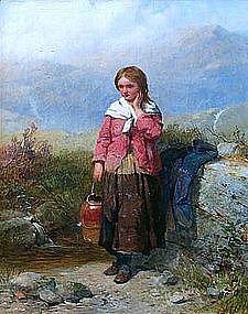James John Hill (British, 1811-1882)