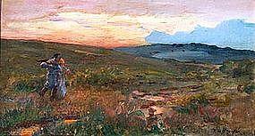 Richard Norris Brooke (American, 1847-1920)