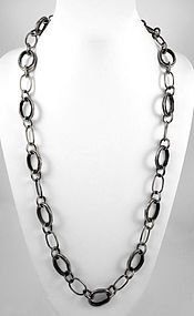 "Tasteful Barbosa 22"" Chain Necklace"