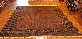Genuine Bokhara Wool Carpet