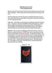 japan  haku ma ki   research  note 22