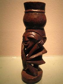 a wonderful songye mortar