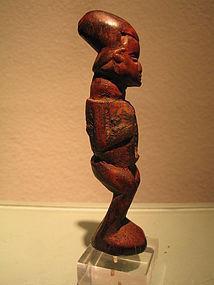 a teke miniature figure