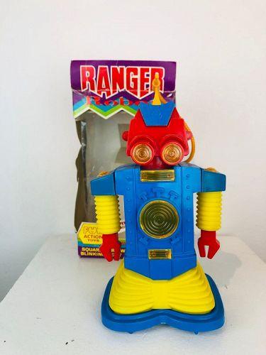 ranger robot Cragstan ,hong kong