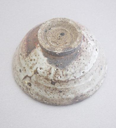 Wood-fired Chawan, Tea Cup; George Gledhill