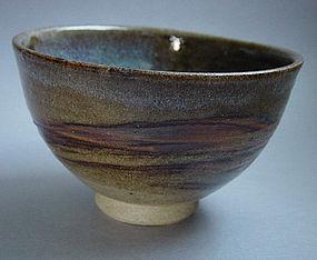 Matcha Chawan, Tea Bowl, Ido-gata; Sachiko Furuya