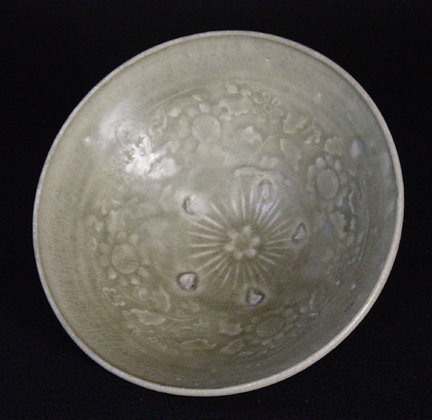 Ceramic Bowl, Vietnam, ca. 14th-17th C.