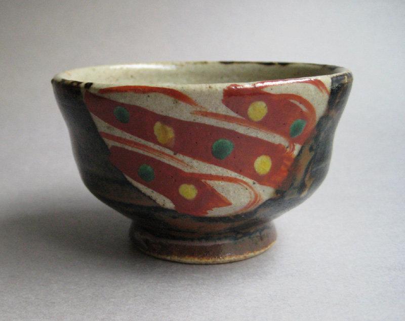 Guinomi, Sake Cup, Tagami Munetoshi, Mashiko
