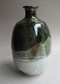Vase; John Miller; Portland, OR