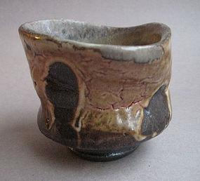 Guinomi, Sake Cup, John Benn