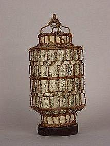 Kura Andon, Storehouse Lantern
