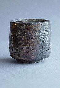 Guinomi (Sake Cup), George Gledhill