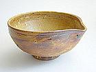 Spouted Bowl, Katakuchi, by Sachiko Furuya