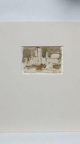 """Richard Faralla """" The Great Mill Petaluma CA"""""""