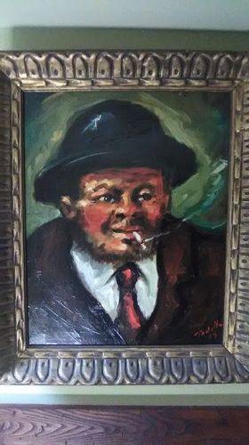 Lorenzo Padilla Diaz Cuban - French Artist well listed v4