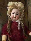 "Rare German Bisque Toddler Doll "" Olga "" by Kammer & Reinhardt"