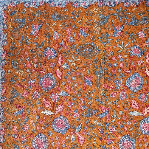 Java | Batik Waistcloth made in 3 States (<i>Tiga Negeri</i>)