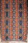 Sumba | Vintage Ikat Man�s Cloth with Red Dye (<i>Hinggi Kombu</i>)
