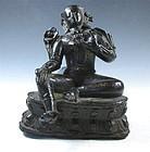 Antique Tibetan Bronze Statue of Tara