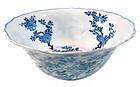 Chinese Kangxi Period Porcelain Bowl