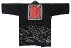 Antique Japanese Indigo Coat