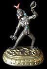 18th Century Tibetan Gilt Bronze Dakini