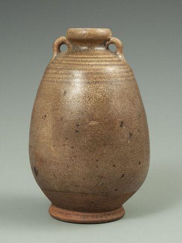 Southeast Asian Jar Vietnamese Champa Empire