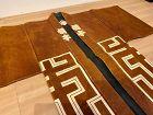 Edo Period Japanese Leather Firemans Coat