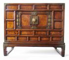 Korean Antique Nong,  Bedside Storage Chest