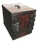 Antique Japanese Funa Bako,  Ship Safe Box